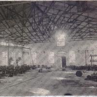 Старые цеха Белорецкого завода