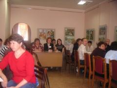 Курсы повышения квалификации в Белорецке