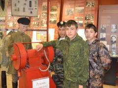 Музейные чтения — «Маленькие герои большой войны»
