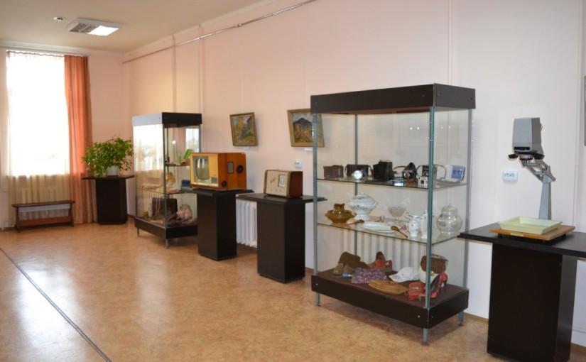 Выставка «Река времени»